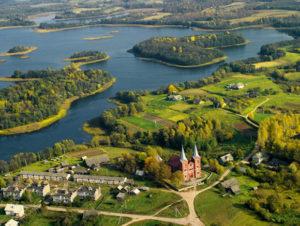 отдохнуть в Беларуси летом