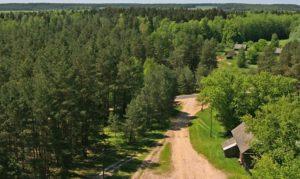 национальные парки в Беларуси