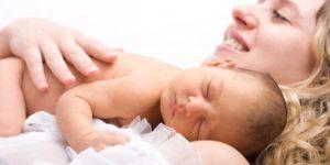 рождениt ребенка