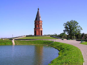 достопримечательности в Могилевской области