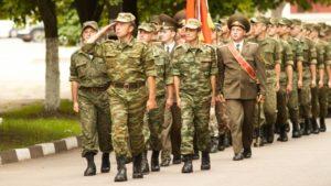 Как откосить от армии в Беларуси