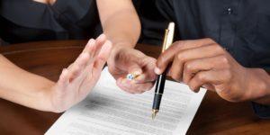 Как подать на развод в Беларуси через суд