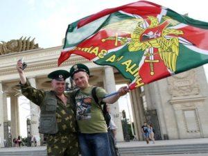 Когда отмечают День пограничника в Беларуси в 2019 году