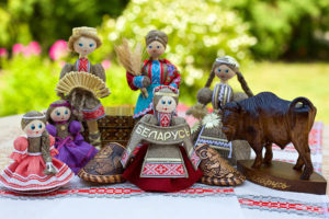 Что можно привезти из Беларуси в качестве сувенира