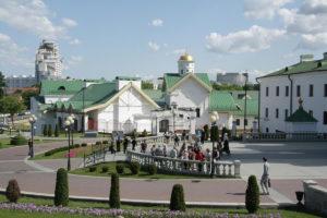 Что посмотреть в Беларуси, путешествуя на машине