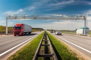Где находятся платные дороги в Беларуси