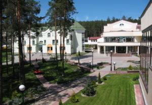 Какие лучшие санатории есть в Белоруси