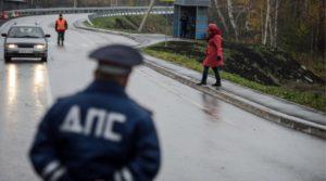 Какие штрафы действуют в Беларуси за нарушение ПДД в 2018 году