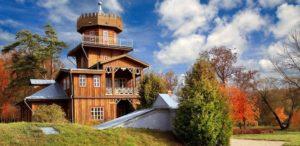 Куда можно съездить отдохнуть в Беларуси
