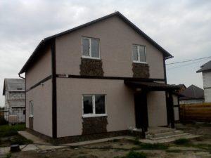 Сколько в среднем стоит построить дом в Беларуси
