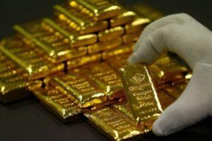Цена золота за 1 грамм в Беларуси в 2018 году