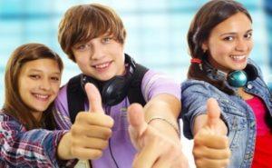 Центр психологической помощи детям и подросткам